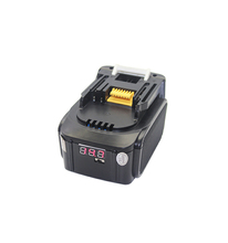14.4v 3.0A Lithium-ion Cordless Drill Makita Power Tool Replacement Battery Bl1415 Bl1430