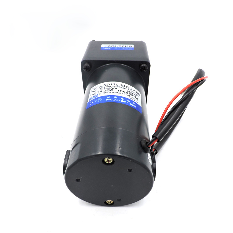 Light weight fan asynchronous outboard mini electric motor 3 phase