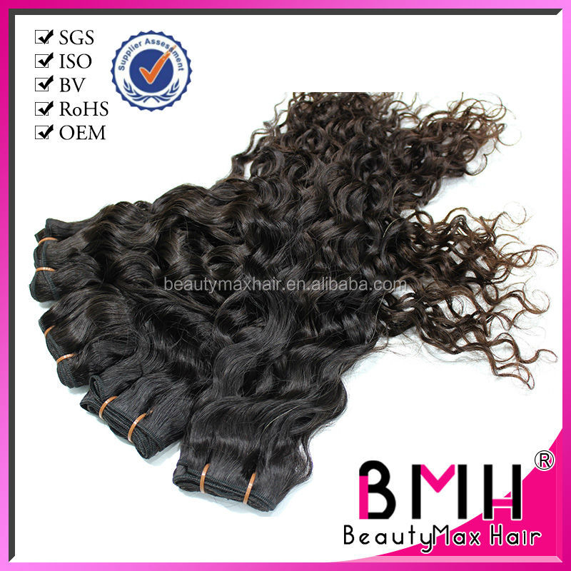Full cuticle jackson wave fashion&beauty brazilian hairs
