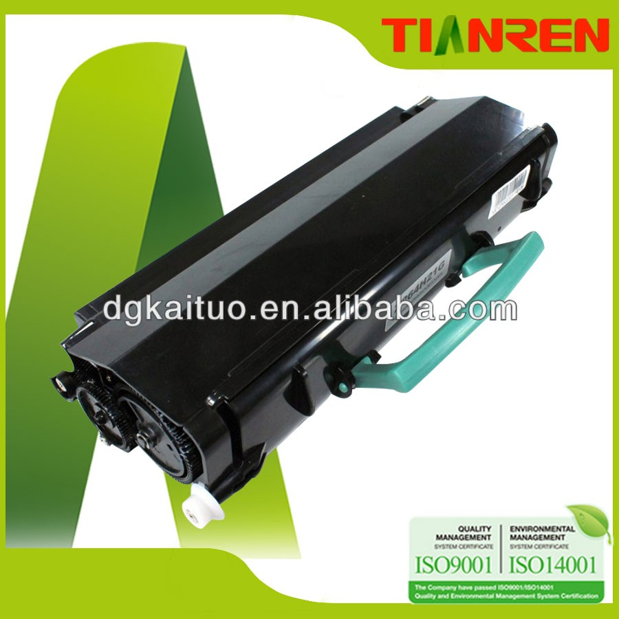 Companies looking for distributors New premium laser toner cartridge for Lexmarks X203 203 204 X204 printer