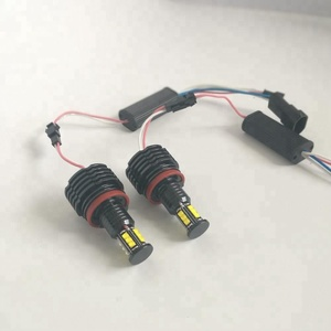 New Arrival 120W LED marker angel eyes for E60 E70 E90 E92 E93