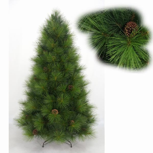 6ft slim umbrella lighted ceramic foldable christmas tree