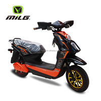 China TOP.1 supplier 60V 800W best sale Electric scooter electric motorcycle
