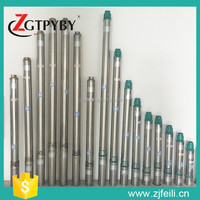 Stainless Steel Deep Well Submersible Pump 1 inch