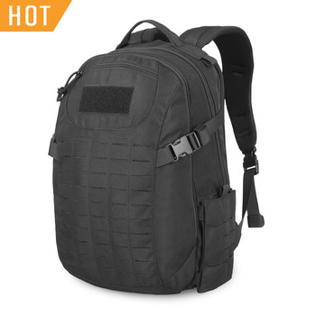 2017 New Design Waterproof 1000D Nylon Laptop Army Hiking Camping Molle Tactical Military Backpack Bag