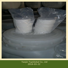 water cleaning chemicals 90% TCCA chlorine tablet