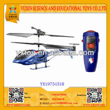 Latest quad rotor rc helicopter