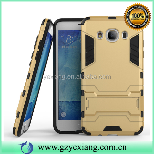 Heavy Duty Rugged Hybrid Hard Case Shockproof Armor Case For Samsung Galaxy J7 2016