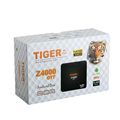 Tiger Z4000 OTT andriod tv box support arabic iptv subscriptionsubscription for one year