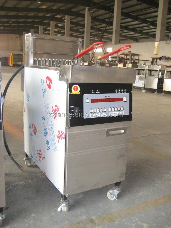 broaster machine