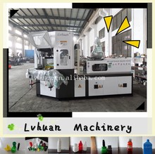 Automatic small plastic bottle making machine/injection blow equipments