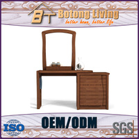 Factory Directly dressing table designs with cheapest price