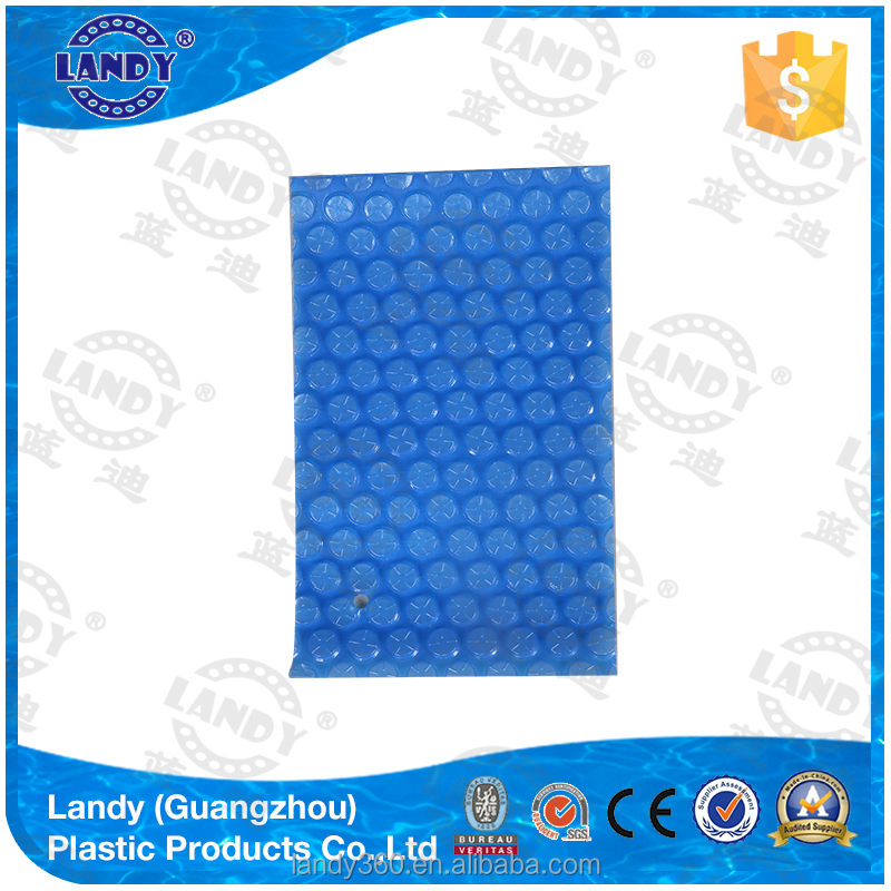 Wholesale high quality blue insulation swimming pool cover solar