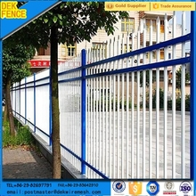 Wrought Iron Fence China Factory Company