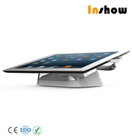 Alibaba Hot Sale Acrylic Anti-theft Stand For Tablet PC