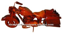 Motorcycle Toy TM_005