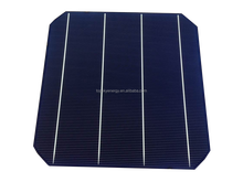 "Wholesale 6"" 4BB mono solar cell battery"