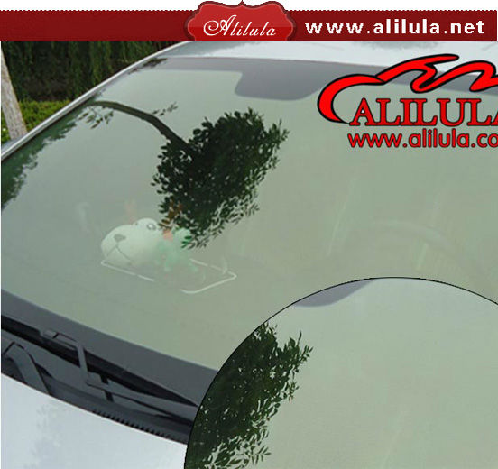 UV Rejection Up to 99% Solar Laminated Olive Colored Korea Window Film