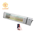 Bluetooth Control Infrared Heater Outdoor Patio Heater