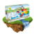 2016 Chenghai Toys Newest Plastic Educational DIY Zoo for Kids