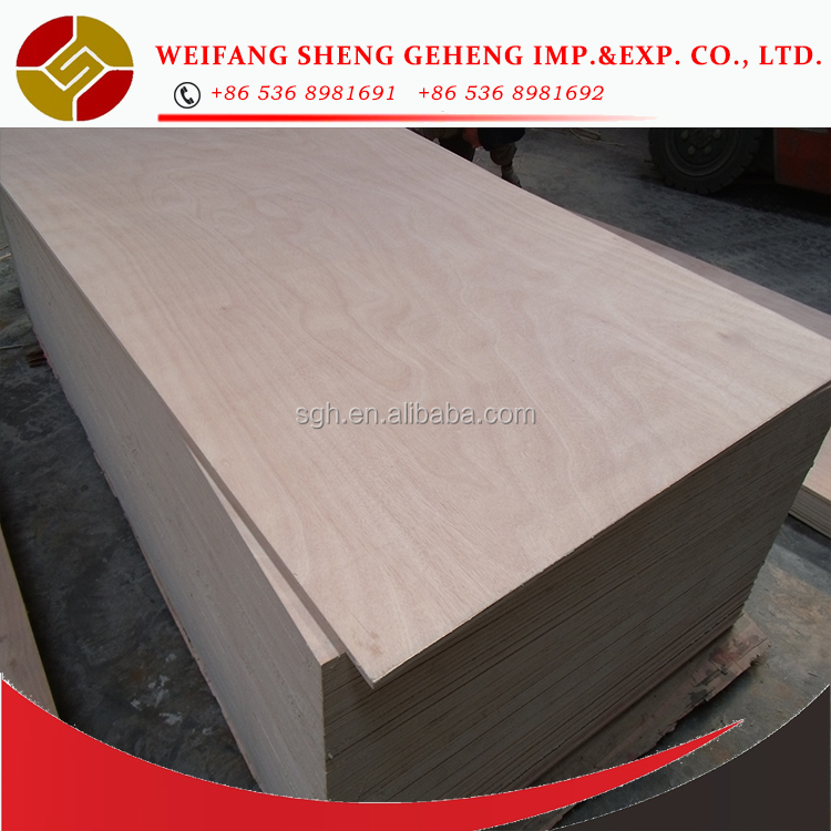 Plywood Sheet 2mm 3mm 4mm