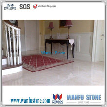 Cheap price Natural Crema Marfil Marble For floor tile for wall&floor tile