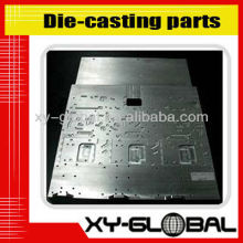 custom metalwork Metal Enclosure metal stamping die casting parts