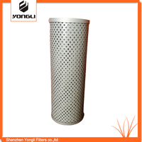Cylindrical Hydraulic Filter Oil Filter P17