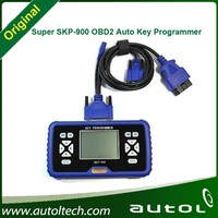 New style skp 900 Key Programmer, OBD-2 Smart car key copy tool, key duplicator programmer key