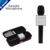 Great Gift For Kids Wireless Karaoke Microphones Stereo Player Outdoor Family KTV Party Handheld Singing Q9