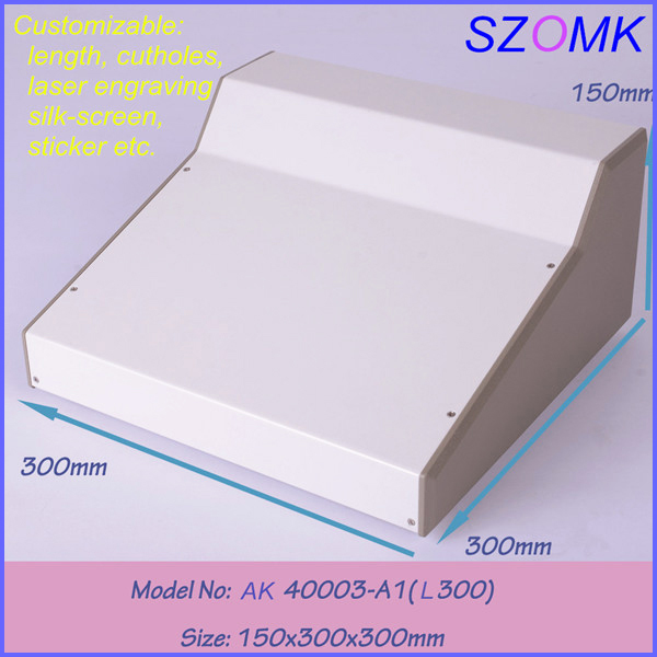 300(W)*150(H)*300(L)mm steel metal enclosure for electronics control box