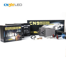 2017 NEW Canbus 42W AC Slim HID Xenon Kit