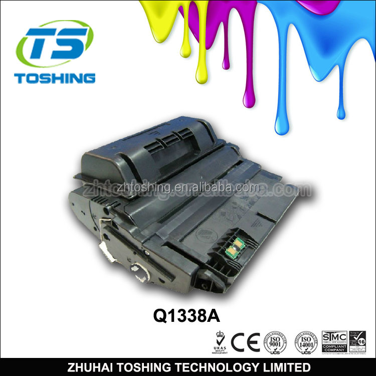 Toner Cartridge Q1338A 1338A 1338 Q1338 Compatible for HP 1338 Toner