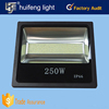Alibaba China suppliers flood light high lumen outdoor use portable 250w led flood light