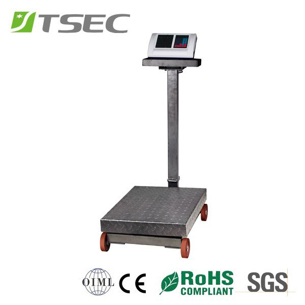 wheel stainess iron platform scale parts electronic price platform scale
