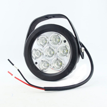 1 year warranty factory led spot lamp flood lamp combo led driving lights
