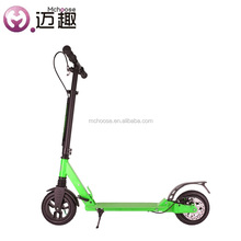 Smart balance fat tire kick scooter for sale