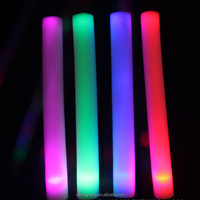 Wholesale Promotional Glow Foam Stick Cheapest