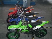 49cc ,pull start mini dirt bike Hot selling for Kids