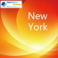 air shipping from shenzhen china to new york us