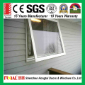 Made in China competitive price aluminum awning window with AS2047