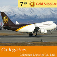 air shipping cost from China to London UK--Lulu