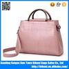 New design fashion PU leather tote bag women handbag