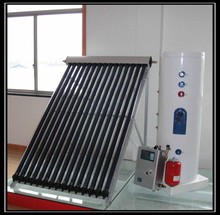 Solar Powered Livestock Water Heater Domestic Use