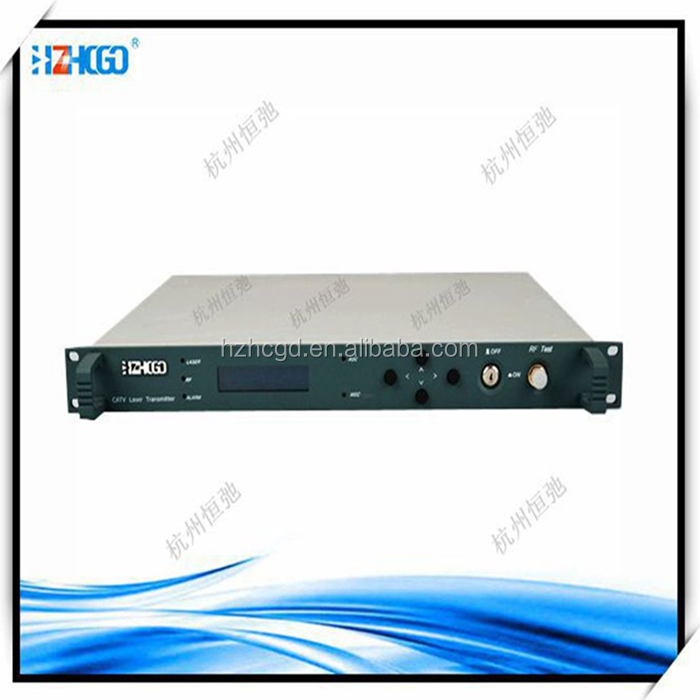 30w fm 1310 optical transmitter