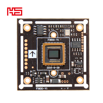 Hot sale CCTV AHD camera board HD camera board