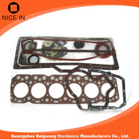 Hot sales Auto DA120 1-87810-035-0 Graphite full engine gasket kit