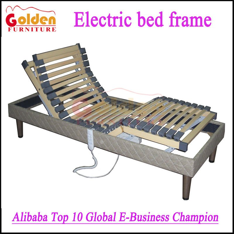 Newest design adjust a sleep adjustable beds EM-03#