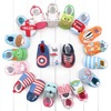 China Guangzhou Factory Import Baby Kids Shoes 100% Cotton Wholesale Little Baby Kids Shoes