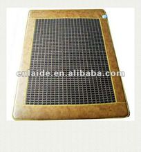 Enlaide Heating Germanium Bed Massage Folding Mattress